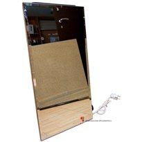Панель нагревательная Venecia ПКИТ 300 Вт 60х30 см (для ванных комнат)