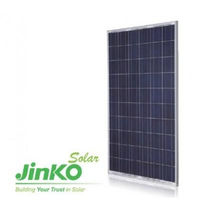 Солнечные батареи Jinko Solar 270 Вт